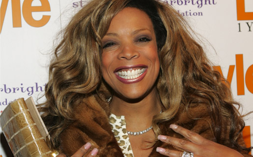 wendy williams. WENDY WILLIAMS WAS VOTED OFF